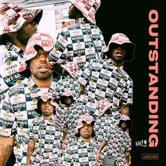 "Madeintyo Drops Off New Ronny J-Produced Banger ""Outstanding"""