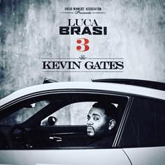 """Kevin Gates' """"Shakin Back"""" Stands For """"Vengeance Before Dishonor"""""""