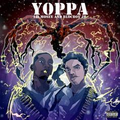 """Lil Mosey & Blocboy JB Connect On New Song """"Yoppa"""""""
