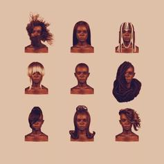 "Stream Kelela's  ""TAKE ME A_PART, THE REMIXES"" Featuring Kaytranada & LSDXOXO"