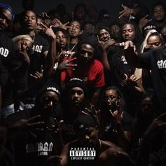 """Mozzy Brings ScHoolboy Q Into The Fold On Melodic """"Run It Up"""""""