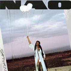 "Nao Shares New Single ""Curiosity"""