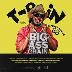 "T-Pain Unloads From The Vault With ""Everything Must Go (Vol. 2)"""