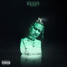 "K$upreme Celebrates His Birthday By Dropping ""Gucci Cologne"""