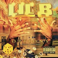 "Lil B Drops Off New Mixtape ""Options"""