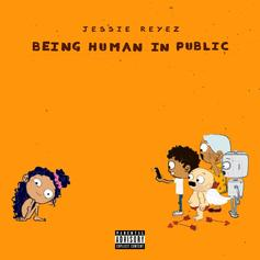 "Stream Jessie Reyez's ""Being Human In Public"" EP"