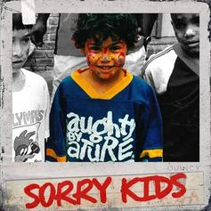 "Diddy's Son Quincy Releases His New Banger ""Sorry Kids"""