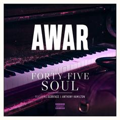 "Scarface & Anthony Hamilton Join AWAR On ""Forty-Five Soul"""