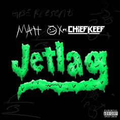 "Matt Ox & Chief Keef Link Up On The Oogie Mane-Produced ""Jetlag"""