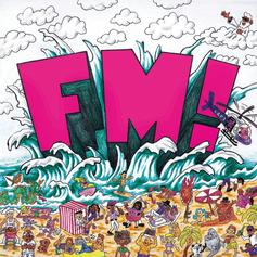 """Vince Staples Ain't Trying To F*ck Up Nothin' On """"FUN!"""""""