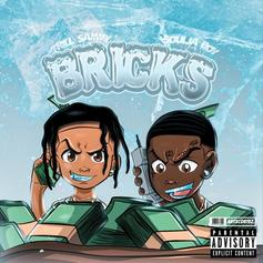 "Soulja Boy Taps Trill Sammy For New Song ""Bricks"""