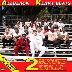 "ALLBLACK & Kenny Beats Join Forces On ""Blitz"""
