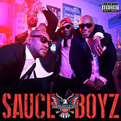 "The Diplomats Are Back In Excellent Form On ""Sauce Boyz"""