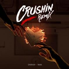 "Iman Shumpert Joins Chariah On ""Crushin"" Remix"