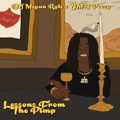 "DJ Megan Ryte Teams Up With OMB Peezy For ""Lessons From The Pimp"""