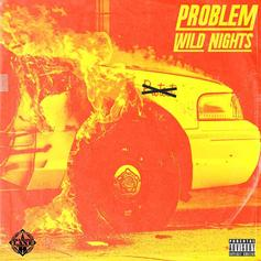 "Problem Lives For Those ""Wild Nights"""