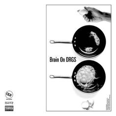 "Stream ""Brain On DRGS,"" LNDN DRGS Collab With Odd Future's Left Brain"