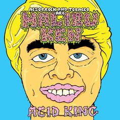"Aesop Rock & TOBACCO Join Forces On ""Acid King"""