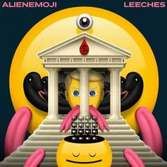 """AlienEmoji Arrive With Infectious Debut Single """"Leeches"""""""