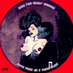"""Lucki Delivers His New Track """"Who You Really Kidding?"""""""