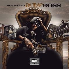"OJ Da Juiceman Is ""Da Trap Boss"" On His Latest Mixtape"