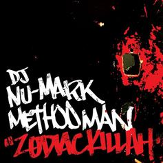 "Method Man & DJ Nu-Mark Drop Sensational Single ""Zodiac Killah"""