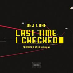 "Dej Loaf Drops Off Late Night Car Driving Vibes On ""Last Time I Checked"""