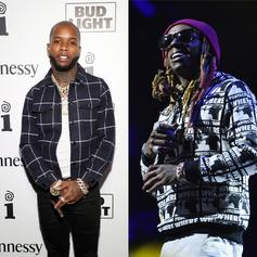 "Lil Wayne & Rich The Kid Jump On Tory Lanez' ""Talk To Me"" Remix"