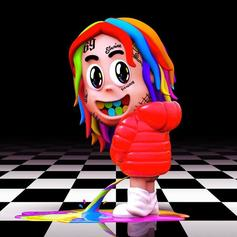 "6ix9ine & Kanye West's ""KANGA"" Is A ""DUMMY BOY"" Standout"