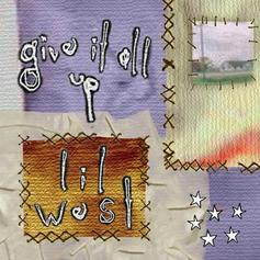 """Lil West Reaches For His Goals On """"Give It All Up"""""""
