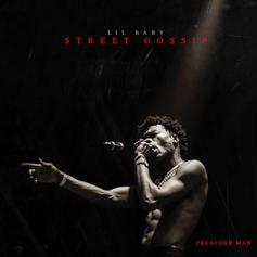 """Lil Baby Drops """"Street Gossip"""" Featuring Meek Mill, Gunna, Young Thug & More"""