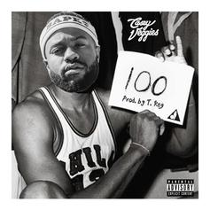 "Casey Veggies Has Money On His Mind ""100 Times"" Over"