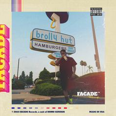 "Domo Genesis Comes Through With ""Facade Records"" Featuring  Cozz, IDK, & More"