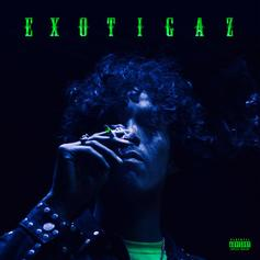 "A.CHAL Delivers His ""EXOTIGAZ"" EP"