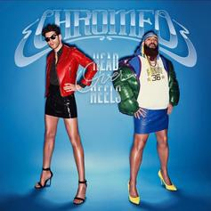 "Chromeo Taps French Montana & Stefflon Don For Funky ""Don't Sleep"""