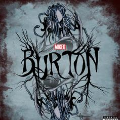 "Mike G Delivers On New Track ""Burton"""