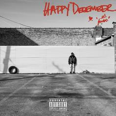 "Femdot Drops Off Smooth New Track ""Happy December"""
