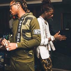 "Future & Young Thug ""Do It Like"" Old Dogs With New Tricks"