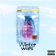 "Wale Fights The ""Winter Wars"" With Wu-Like Precision"