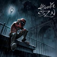 "A Boogie Wit Da Hoodie Drops ""Hoodie SZN"" Featuring 6ix9ine, Tyga, & More"