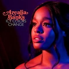 """Azealia Banks Delivers Holiday Themed EP """"Icy Colors Change"""""""