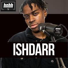 IshDARR Comes Through Heavy For HNHH's Latest Freestyle Session