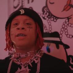 "Trippie Redd Celebrates Christmas With New Song & Video For ""What's My Name"""