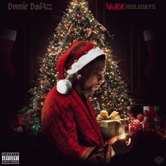 "Boosie Badazz, Rich Homie Quan & YFN Lucci Link Up For ""Christmas List"""