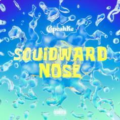 "Cupcakke Drops New Single ""Squidward Nose"""