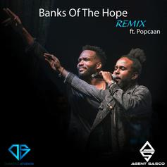 "Popcaan Joins Agenst Sasco On ""Banks Of The Hope"" Remix"