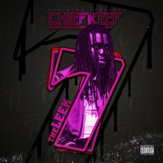 """Chief Keef Keeps 'Em Coming With """"The Leek 7"""" Featuring Gucci Mane"""