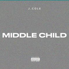 "J. Cole Goes Off On New Single ""Middle Child"""