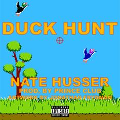 "Nate Husser Takes Aim On ""Duck Hunt"""