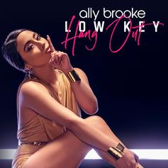 "Tyga Teams Up With Fifth Harmony's Ally Brooke For ""Low Key"""